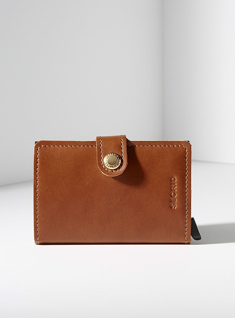 e21207f35693 Mens Wallets & Card Holders | Simons