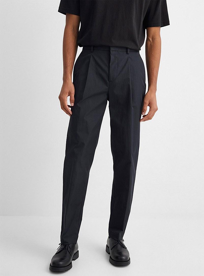 Theory Oxford Curtis garbardine pant for men