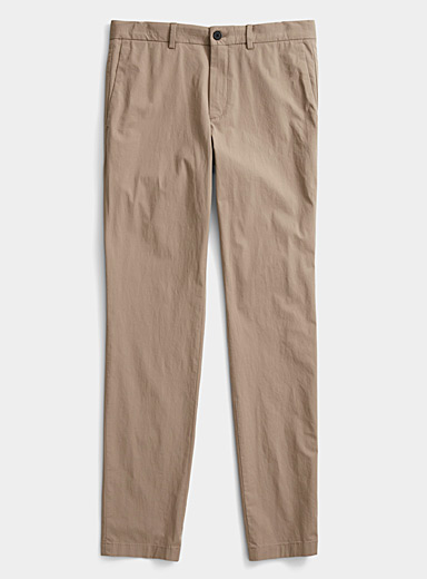 Theory Light Grey Zaine pant for men