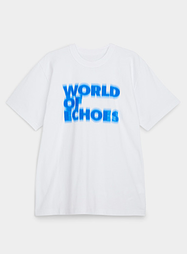 World of Echoes T-shirt