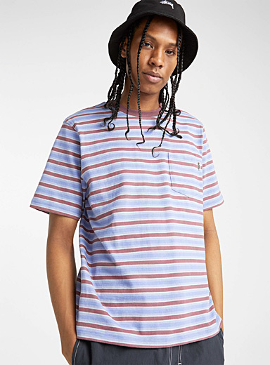 Griffin striped T-shirt