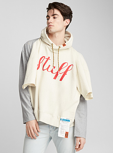 Stuff sweatshirt