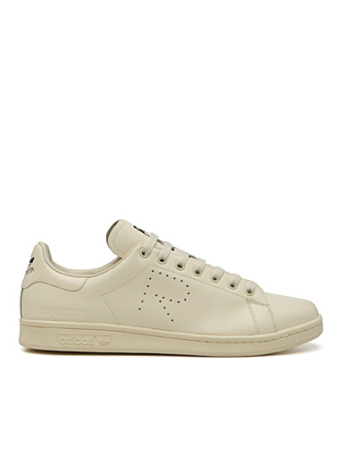 Le sneaker Stan Smith ivoire <br>Homme
