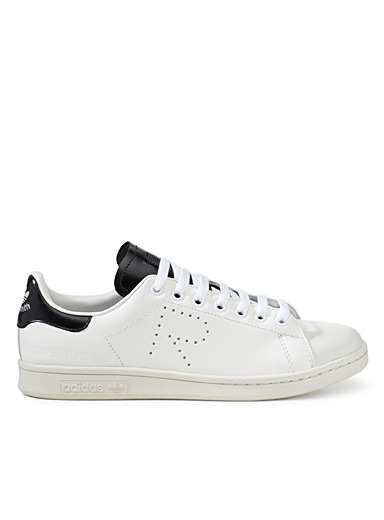 Le sneaker Stan Smith en blocs <br>Homme