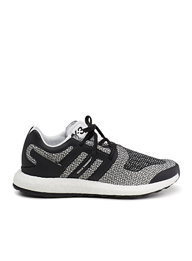 Le sneaker Pure Boost filet <br>Homme