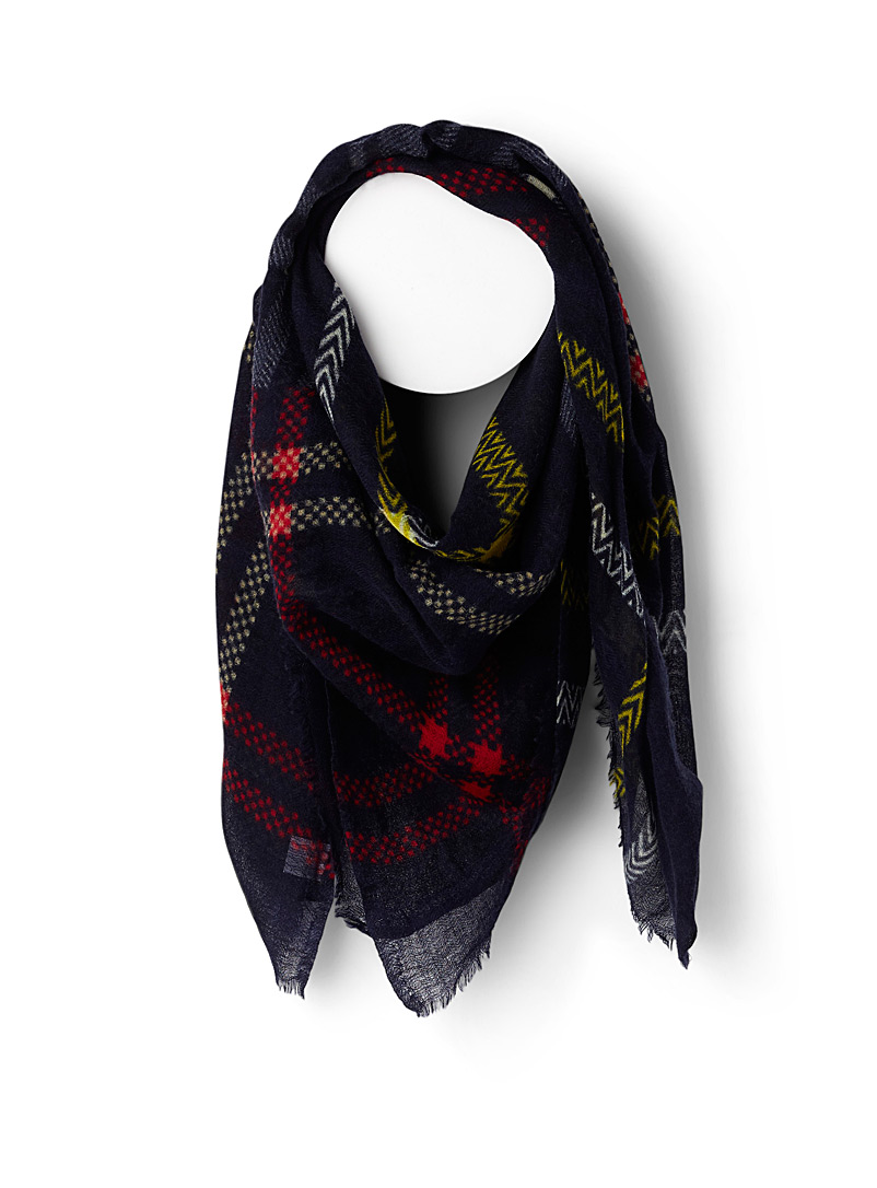 check-patchwork-scarf