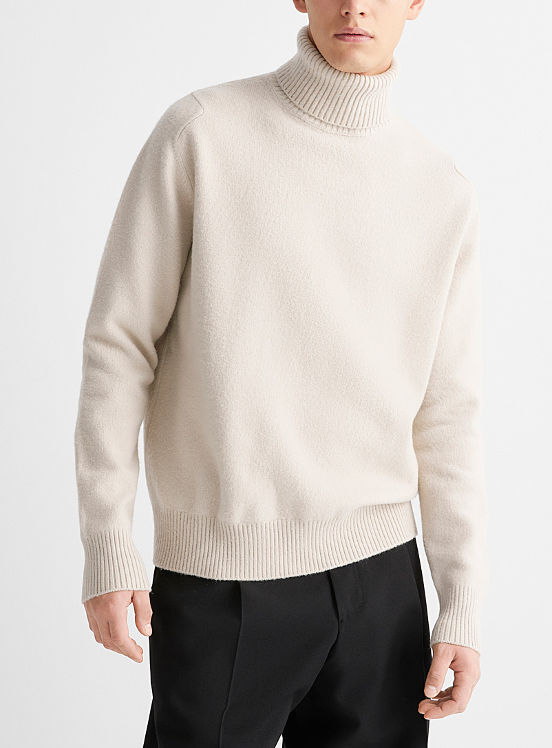 Le pull Whistler