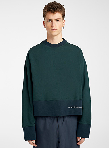 Le sweat Aesthetic System