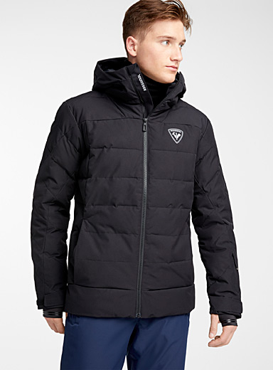 Rapide jacket  Regular fit