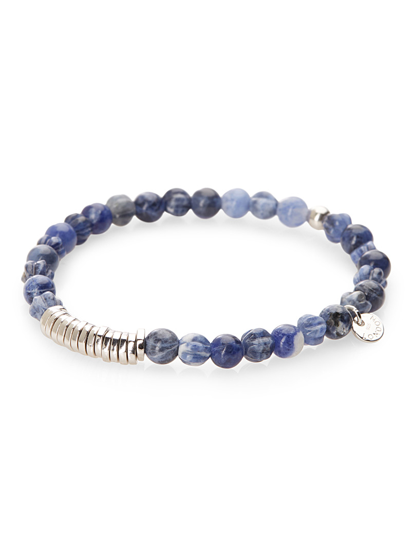 Blue horizon bracelet - Tateossian - Blue