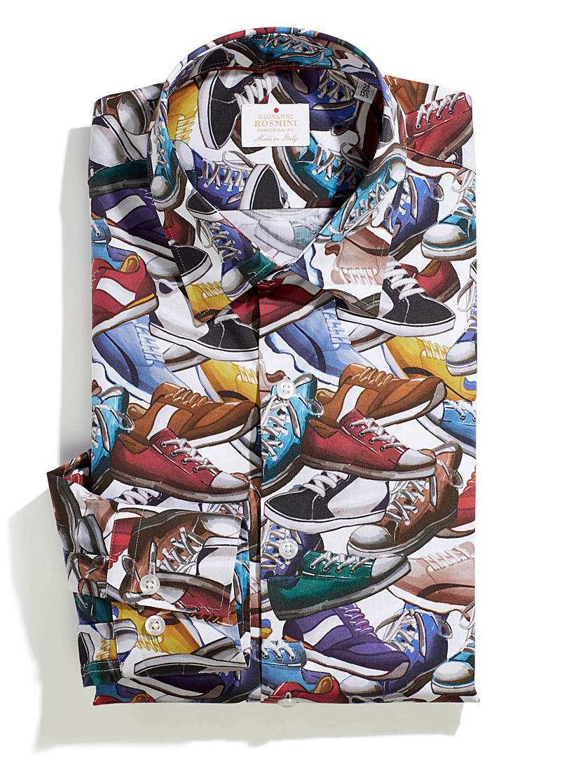 la-chemise-sneakers-colores-br-coupe-moderne
