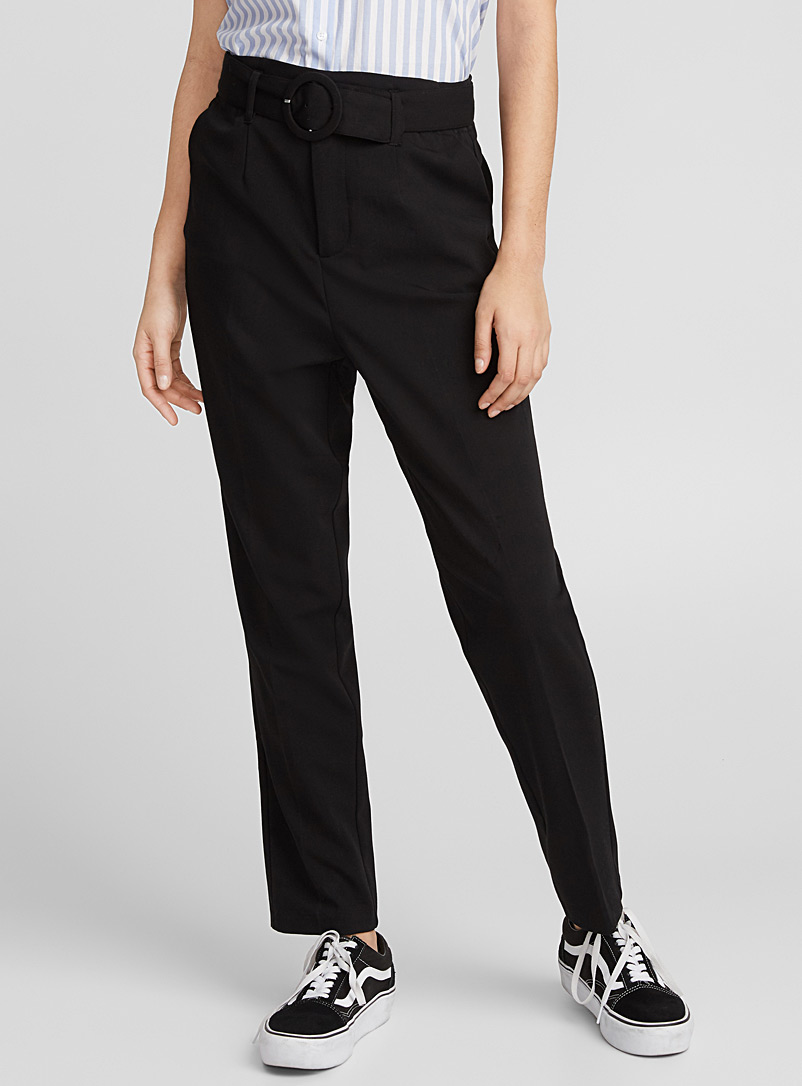 Chic Dress Pants