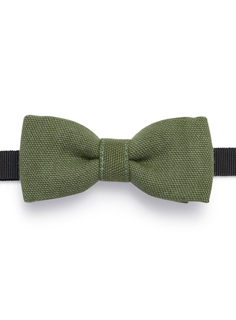 jute-canvas-bow-tie