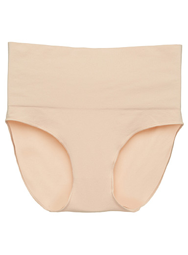 Light support bikini panty