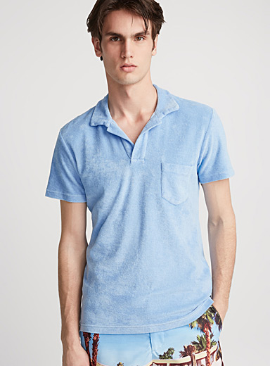 Terry Riviera polo