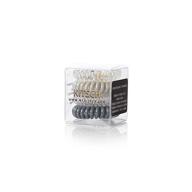 silver-telephone-cord-elastics-set-of-4