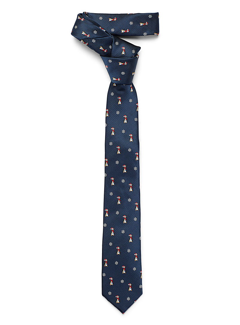 little-christmas-penguin-tie