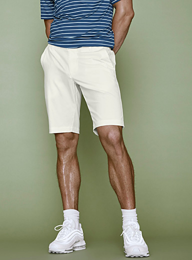 Showdown Tapered golf Bermudas