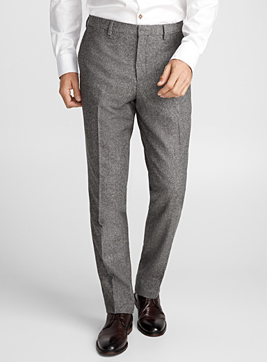 Donegal ashy pant <br>London fit - Slim straight
