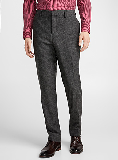 Donegal ashy pant  London fit - Slim straight