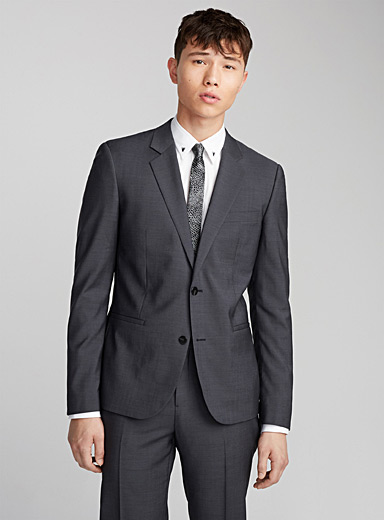 Marzotto iridescent blazer  Stockholm fit - Slim