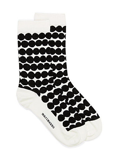 Räsymatto socks