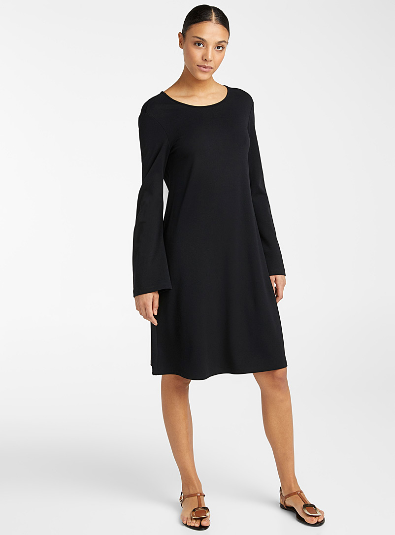 Marimekko Black Hulmuta dress for women