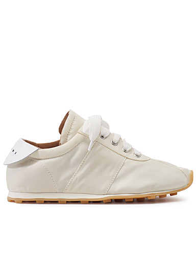 Ivory Lightfoot sneakers