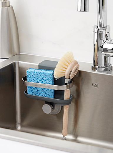 Umbra Assorted Kitchen sink sponge holder