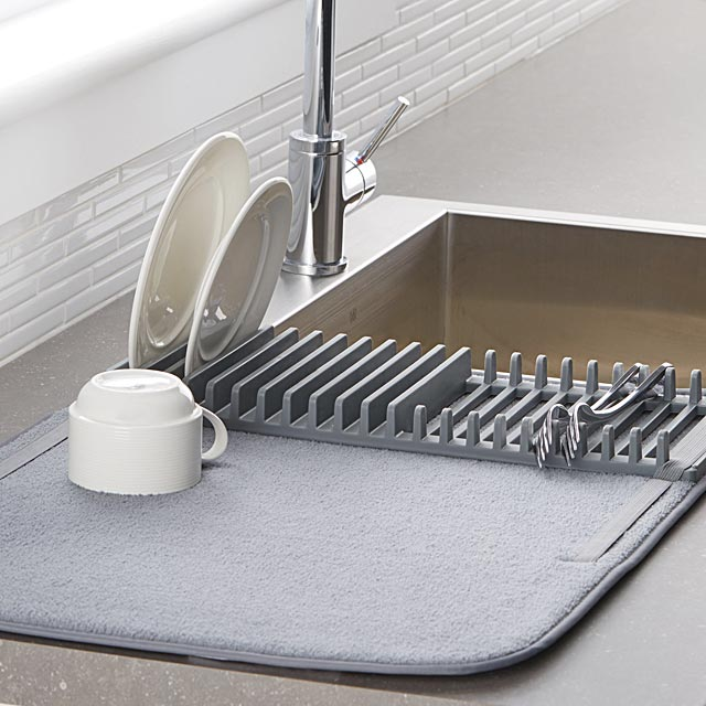 dish-rack-drying-mat