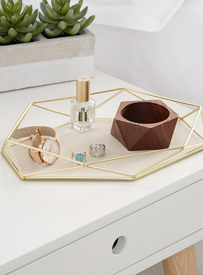 Accessory organizer prism tray | Umbra | Shop Bath Accessories ...