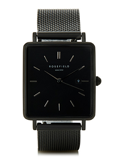The Boxy watch