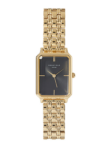 Sunray golden watch