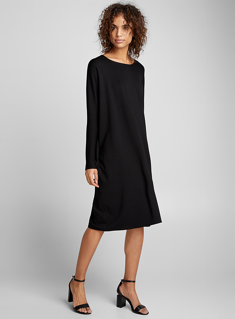 Carre E2 dress - Elisa C-Rossow - Black