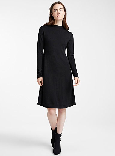 MS3 knit dress