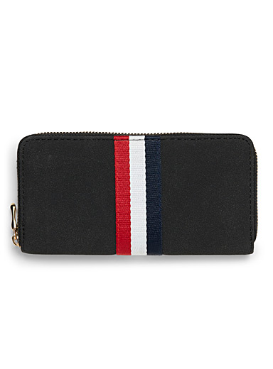 Athletic-band wallet