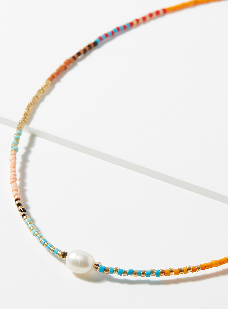 Simons Assorted Whimsical necklace for women