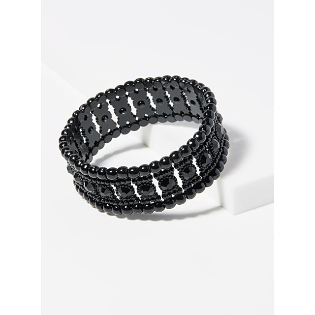 shiny-metallic-bracelet