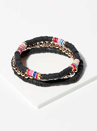Simons Assorted Summery boho bracelet for women