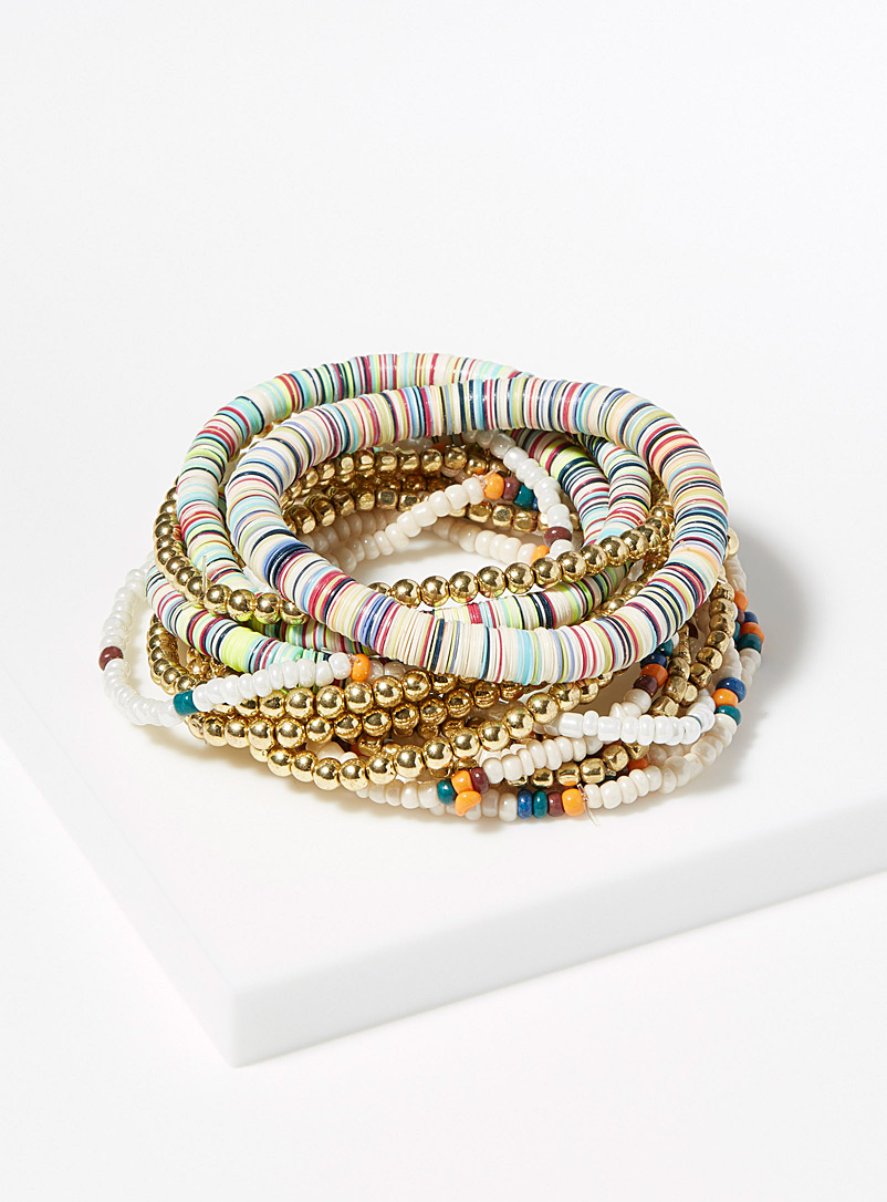 mixed-bead-bracelets-br-set-of-15