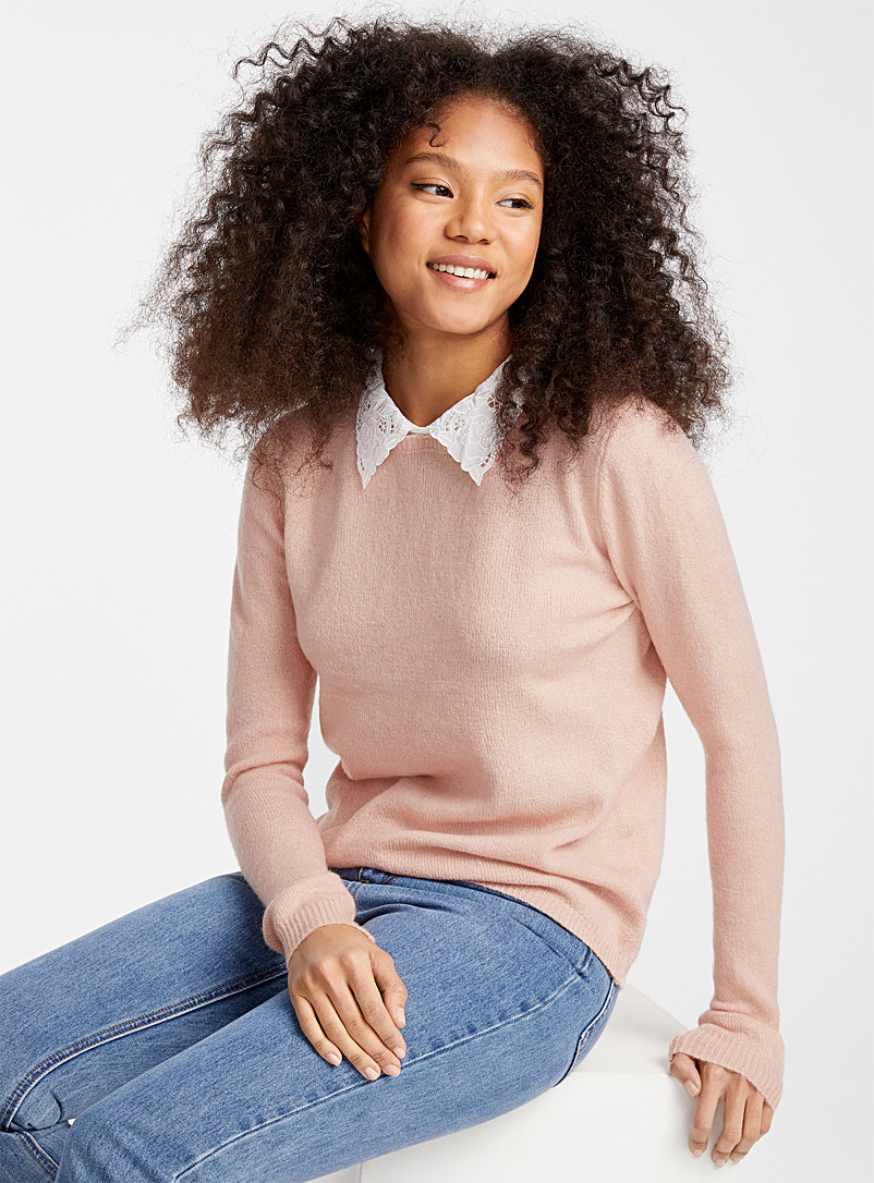 floral-peter-pan-collar-sweater