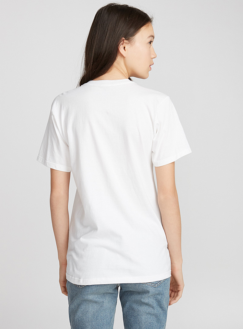 Friends t-shirt - Short Sleeves & ¾ Sleeves - White