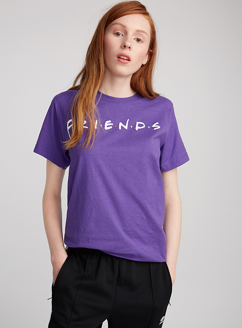 friends-t-shirt