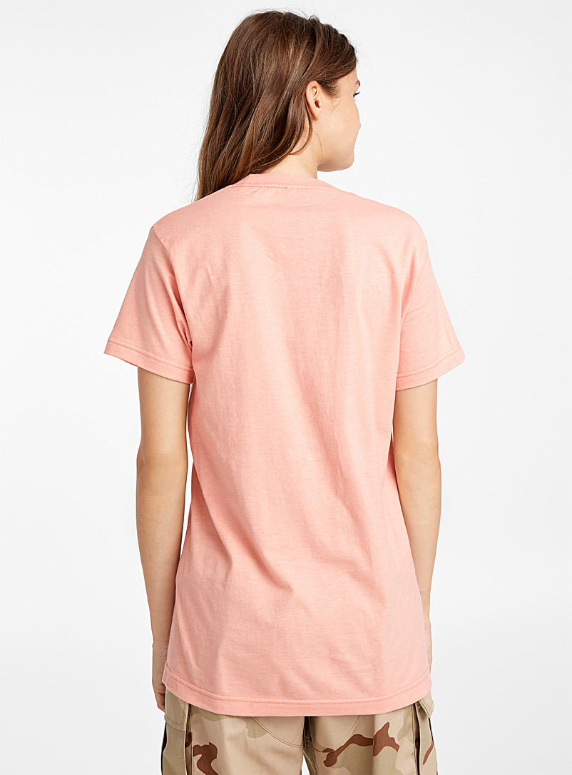 Friends t-shirt - Short Sleeves & ¾ Sleeves - Pink