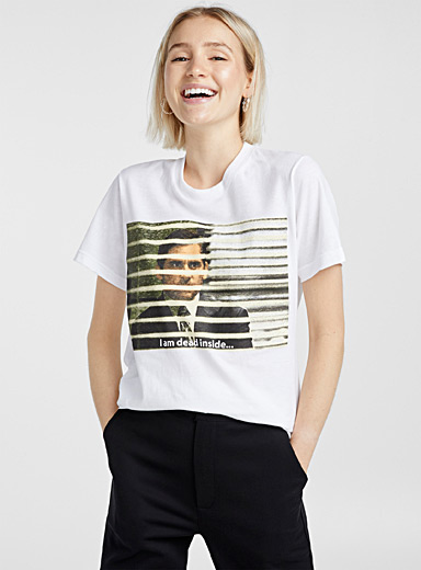 Le t-shirt Michael Scott