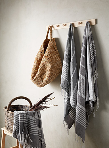 Traditional fouta <br>97 x 175 cm