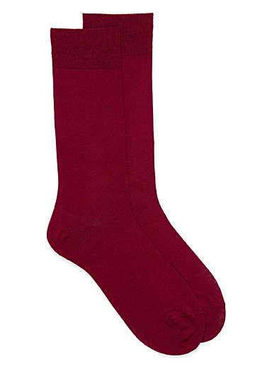 Essential coloured socks