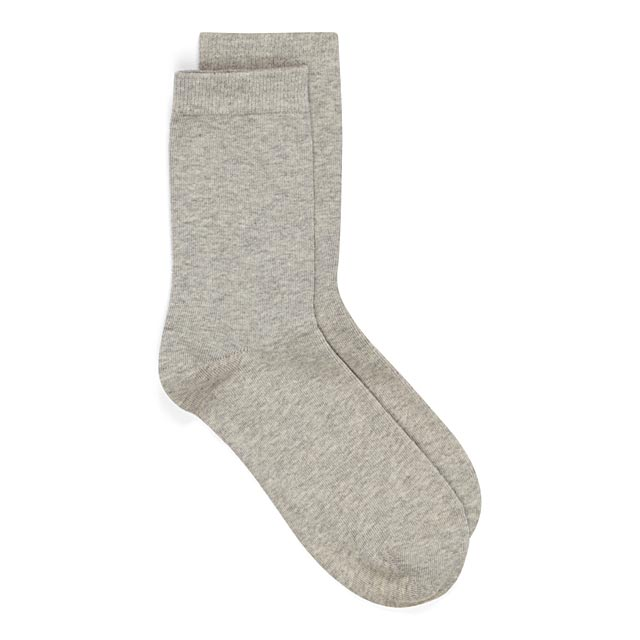 solid-basic-socks