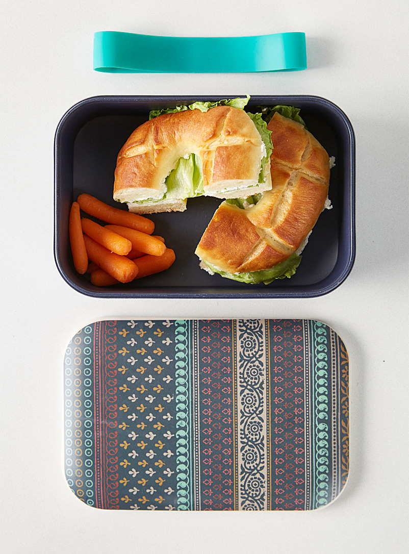 Maharaja garden bento box - Packed Lunches - Assorted