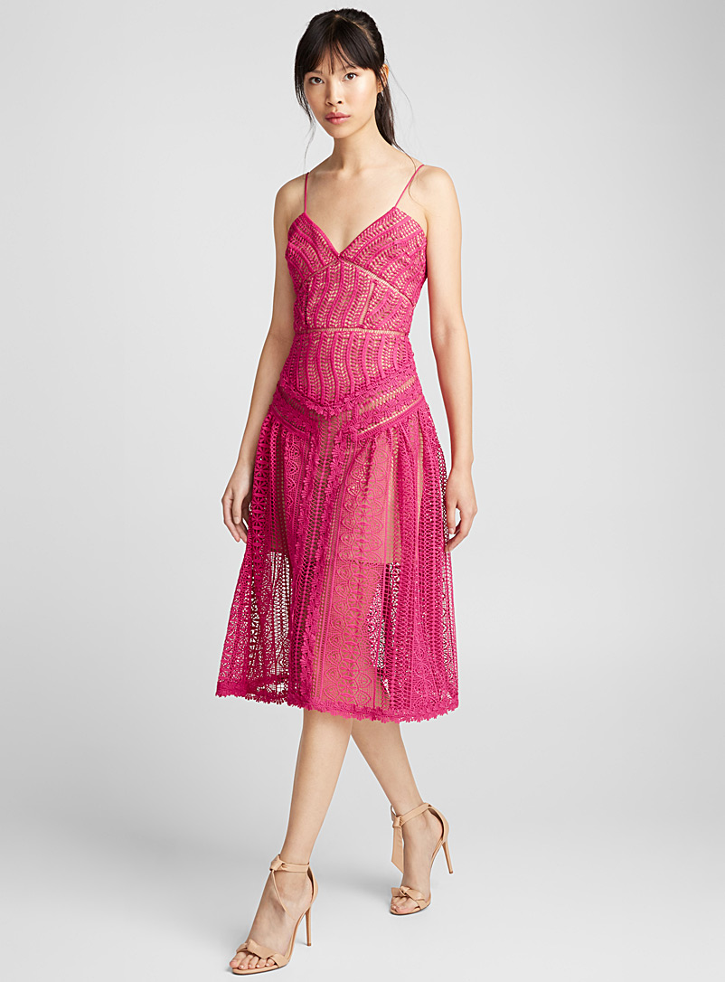 spiral-fuchsia-dress